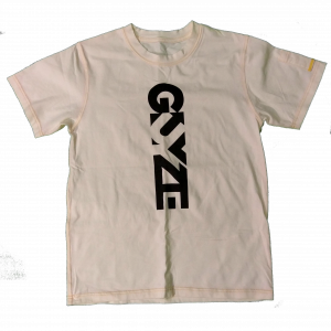 Limited Edition GUYZE Launch T-Shirt Front