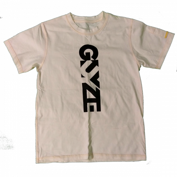 Limited Edition GUYZE Launch T卹 前面